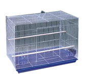 Bird Flight Cage - Various Sizes - AE6505, AE7514 by A & E Cages